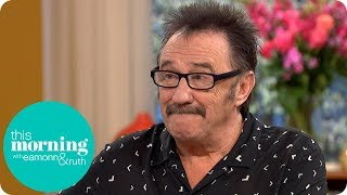 Download Paul Chuckle Pays Tribute to His Brother Barry | This Morning Video