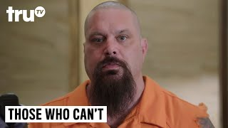 Download Those Who Can't - Prison Changes a Man Video