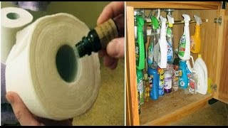 Download 10 Brilliant Life Hacks You Didn't Know Video