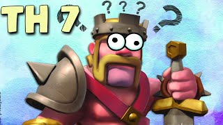 Download KB. 7'DE EN KOLAY NASIL BARBAR KRAL ALINIR ? - Clash of Clans Video