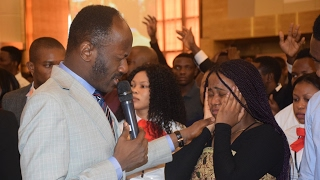 Download MALAYSIA PROGRAM DAY 2 MORNING (HELP FROM ABOVE '17) WITH APOSTLE JOHNSON SULEMAN Video
