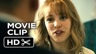 Download About Time Movie CLIP - On The Way Over (2013) - Rachel McAdams Movie HD Video