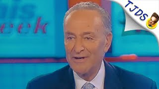 Download Chuck Schumer Admits Bernie Was Right Video