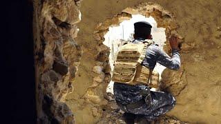 Download À Mossoul, avec les troupes d'élite qui traquent l'EI maison par maison Video