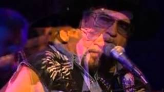 Download Drift Away by Waylon and The Waymores Blues Band from his Never Say Die Live album Video