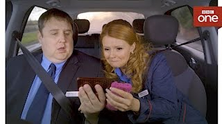 Download Jump on yer bike remix - Peter Kay's Car Share: Series 2 Episode 1 - BBC One Video