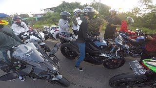 Download BERANTEM DI JALAN! Video