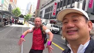Download Melbourne Arrival Walk Video