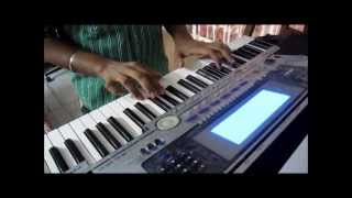 Download TUM HI HO - Aashiqui 2 | Arijit Singh (Keyboard cover) Video