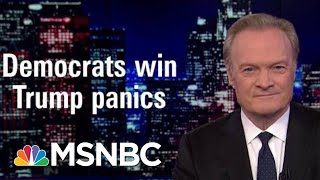 Download Lawrence: Democrats Win, President Donald Trump Panics | The Last Word | MSNBC Video