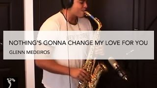 Download Nothing's Gonna Change My Love For You - Glenn Medeiros Video