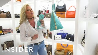 Download America's Biggest Closet In Houston | Bonkers Closets Video