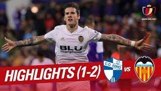 Download Resumen de CD Ebro vs Valencia CF (1-2) Video