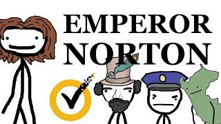 Download Joshua Norton, the Only United States Emperor Video