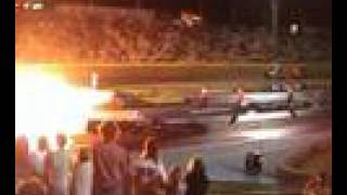 Download Insanely Fast Jet Car Racing at Motorplex Australia Video