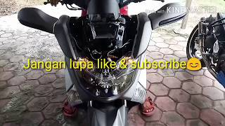 Download Tutorial cara pasang spion lipat Nmax Video