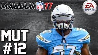 Download Madden 17 Ultimate Team | Ep.12 - Big Team Hero Update Video