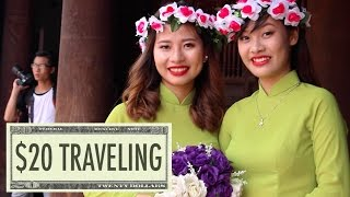 Download Hanoi, Vietnam: Traveling for $20 A Day - Ep 13 Video