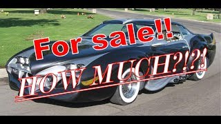 Download You won't believe how MUCH they want for this car!! Video