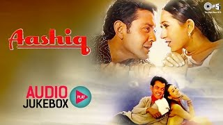 Download Aashiq Audio Songs Jukebox | Bobby Deol, Karisma Kapoor | Superhit Hindi Songs Video