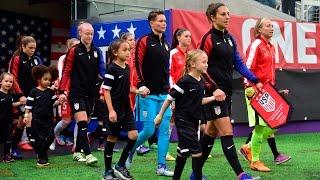 Download WNT vs. Switzerland: Highlights - Oct. 23, 2016 Video