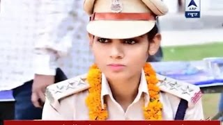 Download Jan Man: Meet first woman CRPF officer posted in Maoist hotbed Chhattisgarh, Usha Kiran Video