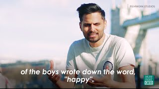 Download Redefining Happiness | Street Philosophy With Jay Shetty Video