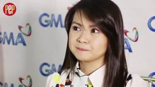 Download Barbie Forteza reveals who among the the Meant To Be boys she felt ″kilig″ Video