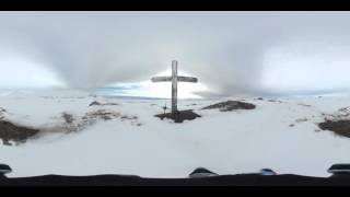 Download 360: Climate change in remote Alaska Video