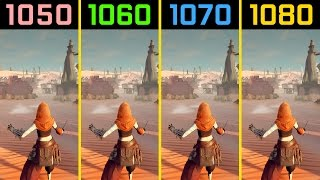 Download Mirage: Arcane Warfare GTX 1050 Ti vs. GTX 1060 vs. GTX 1070 vs. GTX 1080 Beta Video