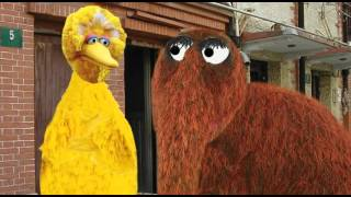 Download Sesame Street (unexpected) Video