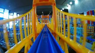 Download 一畳プラレール83「万博公園鉄道祭プラレール前面展望その12」 Video