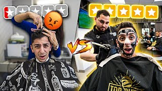Download $10 Haircut VS $100 Haircut... **biggest mistake ever** Video