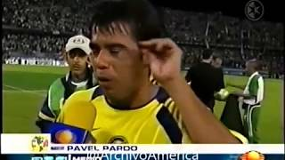 Download Atlético Nacional 1 América 4 Sudamericana 2005 Resumen Video