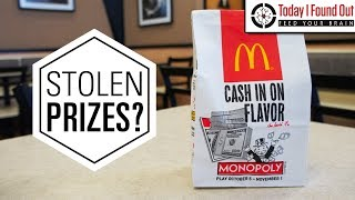 Download The McDonald's Monopoly Scam: Operation Final Answer Video