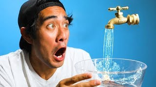 Download Most Satisfying Zach King Magic Tricks 2018 - Top of Zach King Magic Show Ever Video