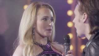 Download Nashville ″Trouble Is″ by Hayden Panettiere (Juliette) w/ Jonathan Jackson (Avery) Video