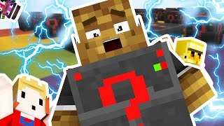 Download HOW TO CRASH A SERVER Minecraft ELECTRIC LUCKY BLOCK RACE! | (Minecraft Modded Minigame) Video
