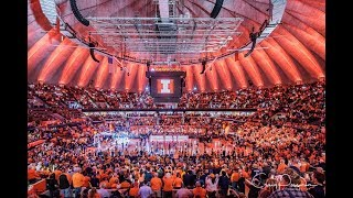 Download 2017-18 Illinois Basketball Hype Video Video