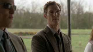 Download True Detective - Rust talks about Religion (″What's the IQ of these people?″) {Full Scene} [HD] Video