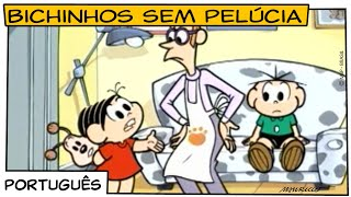 Download Bichinhos sem pelúcia (2002) | Turma da Mônica Video