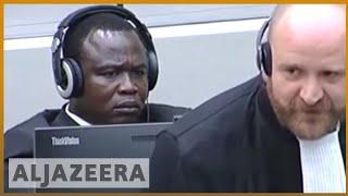 Download ⚖️ Dominic Ongwen ICC trial: Child victim or war criminal?   Al Jazeera English Video