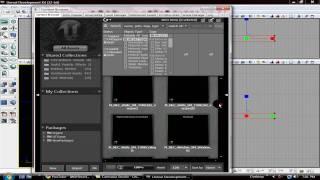Download UDK Tutorial 1: Pt. 1 Basics Video