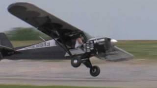 Download Crazy Air Show Stunt Video