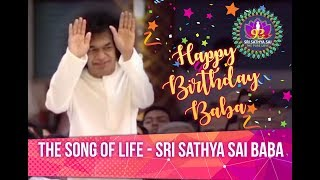 Download The Song of Life | 93rd Birthday Special song | Shankar Mahadevan Sings for Sai Video