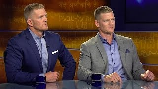 Download Benham Brothers Live on Sid Roth's It's Supernatural! Video
