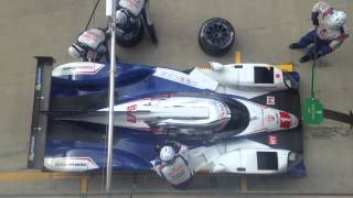 Download Comparing Pitstops Across Motorsports Video