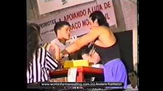 Download Marcio Barboza - Worlds 1995, Brazil Video