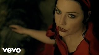 Download Evanescence - Call Me When You're Sober Video