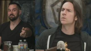 Download Critical Role - Grog gives a card away - Ep 95 *Spoilers* Video